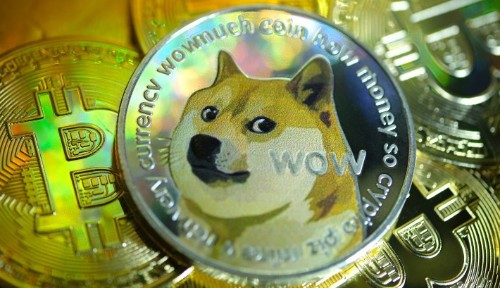 Dogecoin May Be The Next Big Reddit Stock Trend After GameStop
