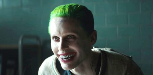 Jared Leto Is 'Threatening' To Pull An 'Opposite McConaissance'