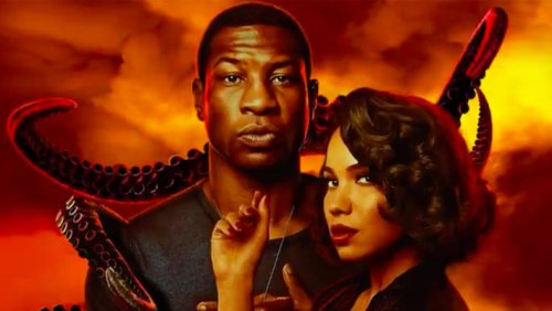 Jonathan Majors On Emmy Nom After 'Lovecraft Country' Was Canceled