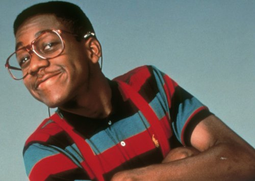 Jaleel White Says Mentor Bill Cosby 'Is Paying The Appropriate Price'