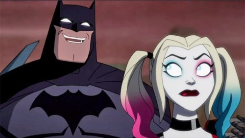 Batman Not Being Able To Do Sex Things On 'Harley Quinn' Prompts Jokes