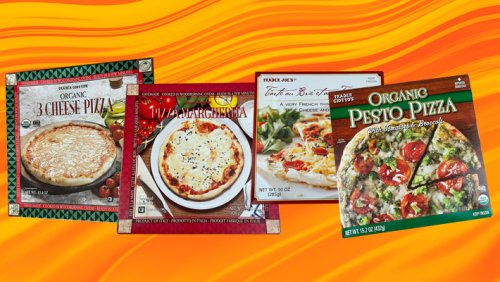 The Good, The Bad, & The Bland -- Ranking 8 Trader Joe's Frozen Pizzas