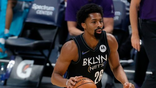 Free Agent Spencer Dinwiddie 'Wants The Bag,' Wants To Return To L.A.
