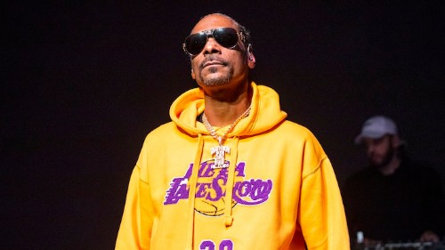 Michael Harris Reunited With Snoop Dogg After Being Pardoned By Trump