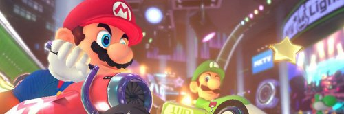 Soon You'll Be Able to <em>Mario Kart</em> Everywhere You Go