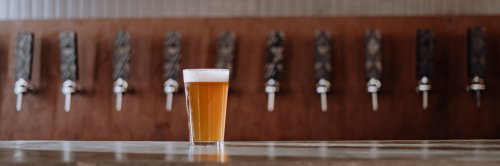 Emotional Support Beer Is Here