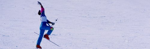 Ski Ballet Is the Best Winter Sport You Won't See at the Olympics