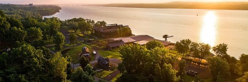 Hutton Brickyards and Inness Are Two New Reasons to Visit the Hudson Valley
