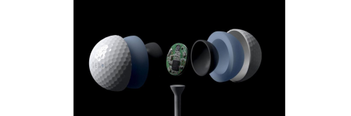 Behold: The World's Smartest Golf Ball