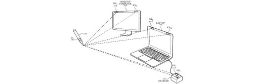 This Apple Patent Literally Allows You to Create Things Out of Thin Air