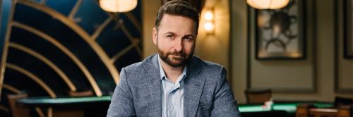 Poker Star Daniel Negreanu Shares His Secrets