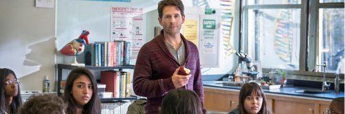 The Most Dennis Reynolds-y Moments from the Premiere of NBC's <em>A.P. Bio</em>