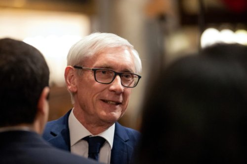 Back in the News: Conservative Group Loses Suit Against Evers