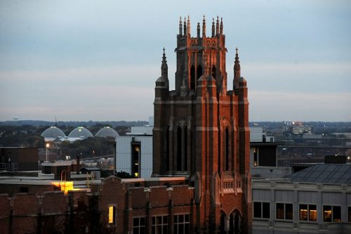 Marquette University Cuts Reflect National Trend