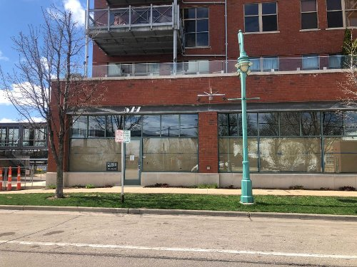 New Wine Shop Coming to Third Ward