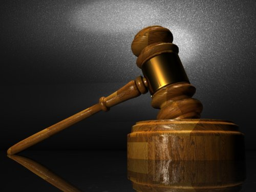Court Watch: Appeals Court Nixes Judge's Shaming Order