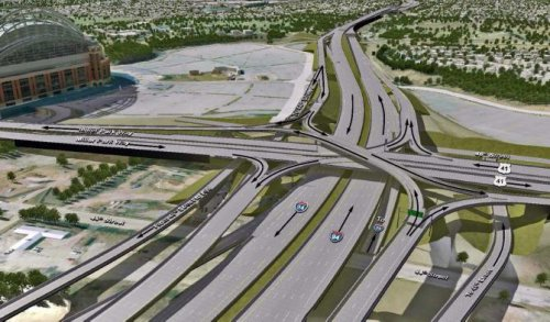 Transportation: State Conducting Another Study of Interstate 94 Expansion