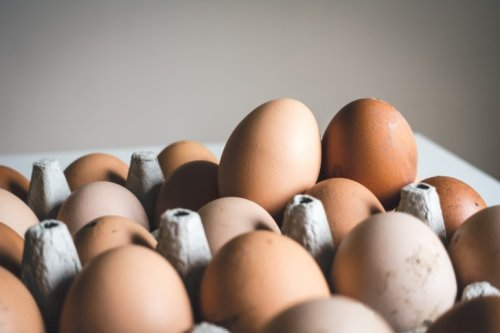 Why Americans Refrigerate Eggs And Other Countries Don't