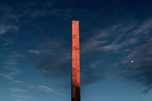 Strange Monoliths Keep Appearing And Disappearing Around The World: A Timeline