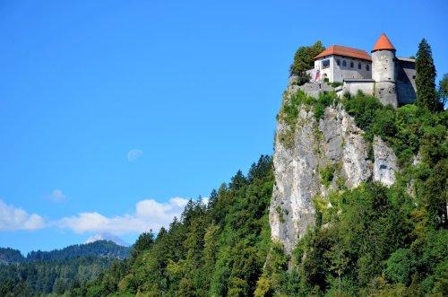 TOP 10 Sehenswürdigkeiten Slowenien | Urlaubsreise.blog