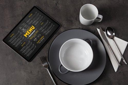 Designing an Accessible Digital Menu for Your Restaurant (Guest Blog)