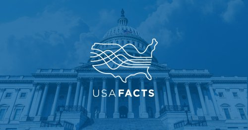 Special Reports - USAFacts
