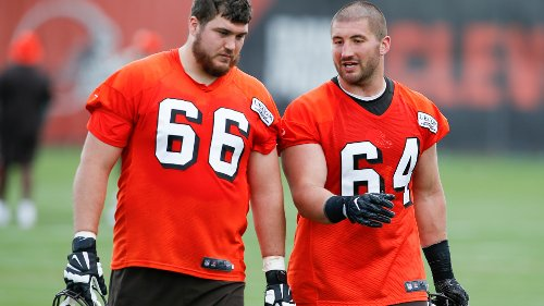 Browns players will skip the voluntary offseason workouts session