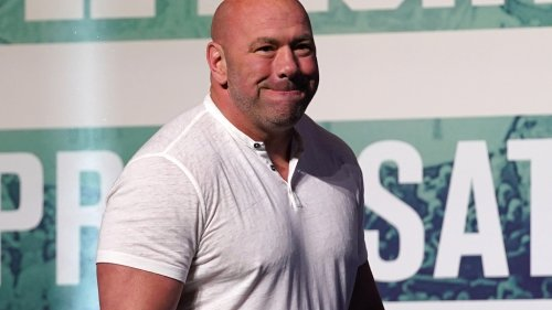 Dana White says UFC fighters won't be forced to get COVID-19 vaccine: 'Never gonna happen'