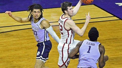 When, where, how to watch Oklahoma basketball take on Oklahoma State
