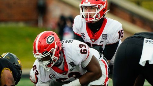 Key Georgia football players to watch in G-Day