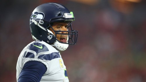 Bears fans aren't amused with Russell Wilson April Fool's Day prank