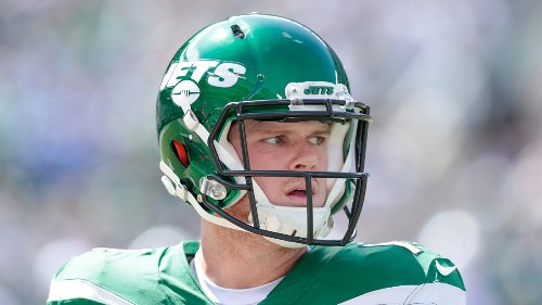 Sam Darnold's reaction to Panthers trade: 'Relief and excitement'