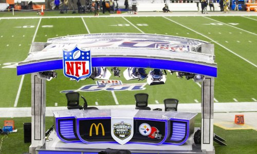 Thursday Night Football Games Tend to Be Meaningless
