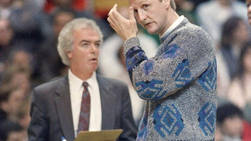 On this day: Jimmy Rodgers fired; Kemba Walker, Keyon Dooling born