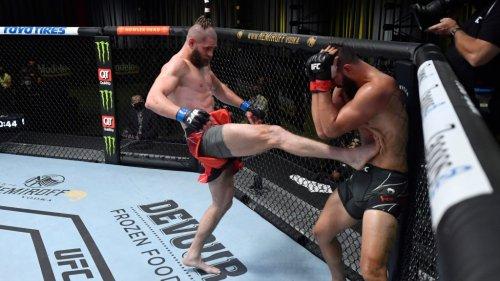 Video: Jiri Prochazka all the rage after UFC on ESPN 23 knockout. Title shot automatic?
