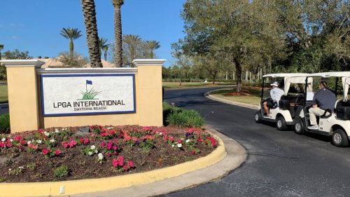 LPGA International golf courses on the market again, this time by auction