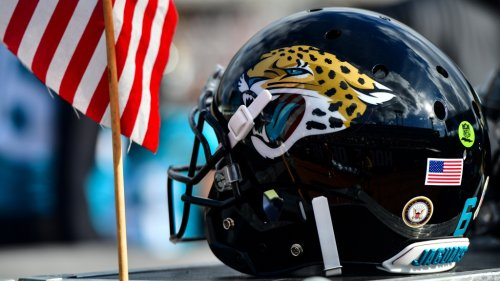 Jags maintain third-best odds to win AFC South