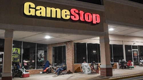 The GameStop stock explosion, explained