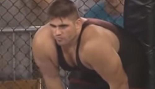 UFC pioneer, early fan favorite Paul Varelans dies after battle with COVID-19