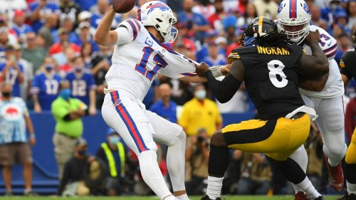Upon further review: 4 things that stood out in Steelers vs Bills