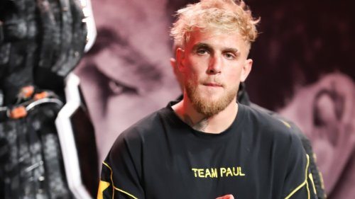 No one is safe: Jake Paul jabs Dana White, Nate Diaz, fans calling Ben Askren fight 'rigged'