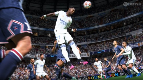 FIFA 22's biggest risers and fallers: Whose overall rating changed the most this year?
