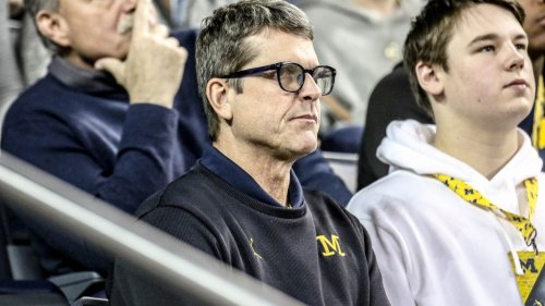 Official: Michigan loses assistant to Buffalo