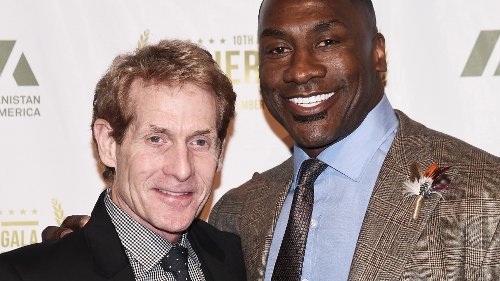 Skip Bayless remained at FOX for $32M, rejected offer from ESPN