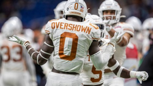 How Texas football can benefit off of new Name, Image and Likeness bill