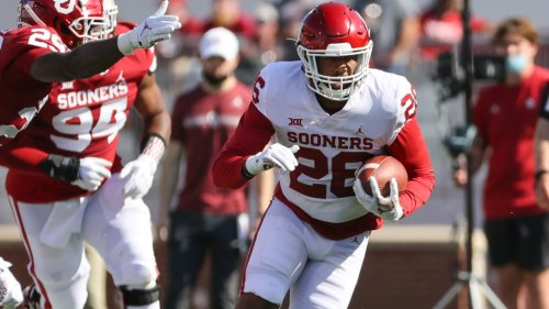 Who is the Oklahoma Sooners biggest competition in 2021?