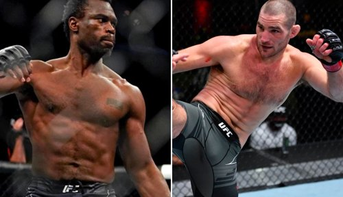 UFC on ESPN 28 breakdown: Can Uriah Hall shut down Sean Strickland in matchup of surging middleweights?