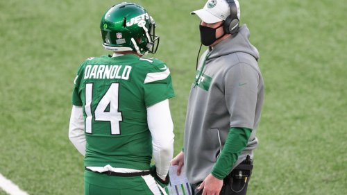 Ryan Kalil: Adam Gase's system hurt Sam Darnold, other Jets