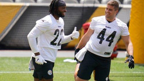 Where does FB Derek Watt fit in Steelers new offense?