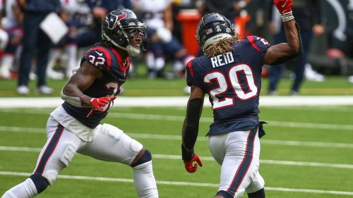 Texans' pass rush and coverage are intertwined with regards to defensive needs